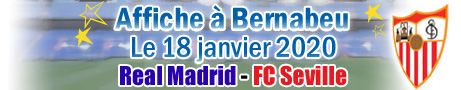 Real Madrid Seville