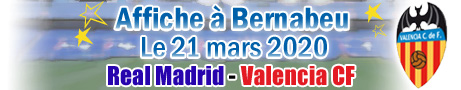 Real Madrid Valence