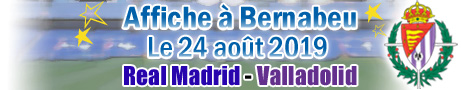 Real Madrid Valladolid
